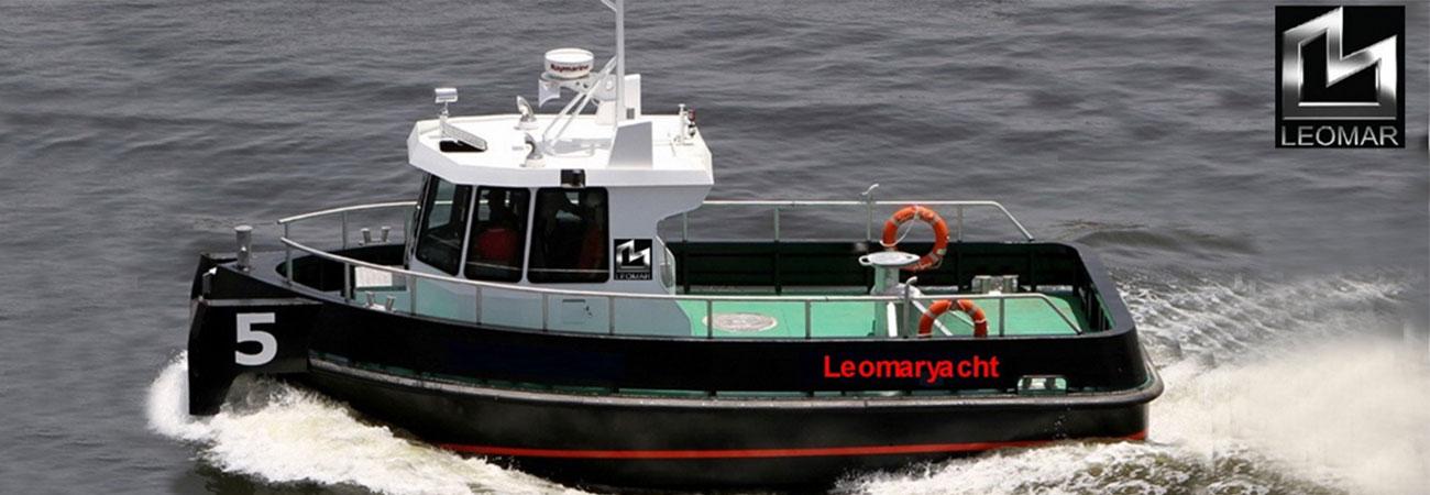 Leomar F34-Kapak